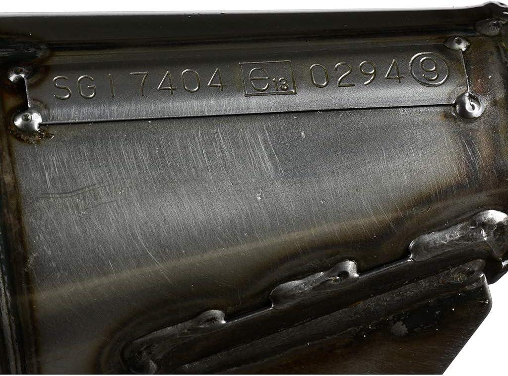 Auspuff LeoVince TT Black Edition SX 1 Minarelli Motor 10er Kolbenbolzen 08-10