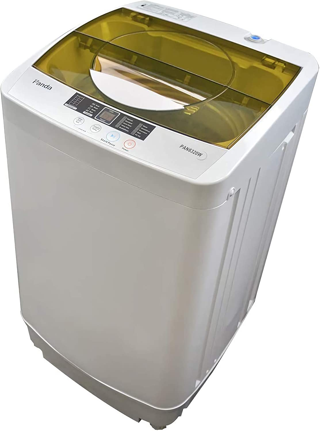 Top 7 Best Washer and Dryer for Apartments [Expert's Choice - 2021] 7