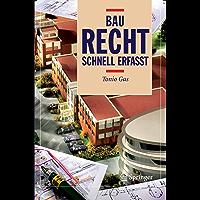 Baurecht - Schnell erfasst (German Edition)