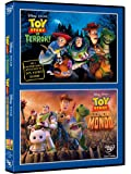 Toy story of terror + Toy story - Tutto un altro mondo