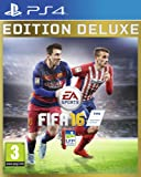 Fifa 16 - édition deluxe