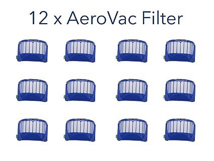 IRICO iRobot Roomba Replacement Parts AeroVac Filter 500 600