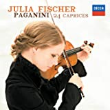 Paganini: 24 Caprices for Violin, Op.1 - No. 24 in A minor