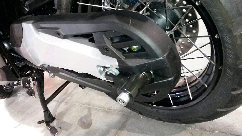 ANTIFURTO MECCANICO BLOCCARUOTA per Honda X-ADV 750