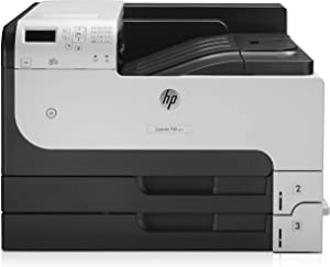 HEWCF235A - HP Laserjet Enterprise 700 M712n Laser Printer
