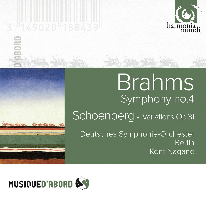 Brahms - 4e symphonie - Page 2 71afYwfJ6HL