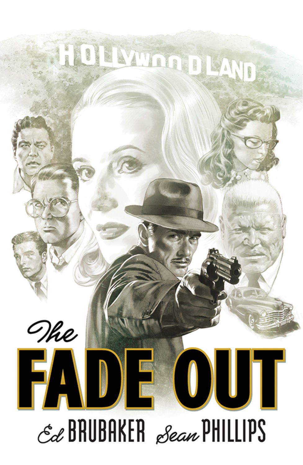 Fade Out Complete Collection product image