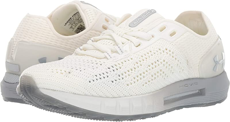 Under Armour HOVR Sonic 2 Sneakers Laufschuhe Damen Weiß/Grau