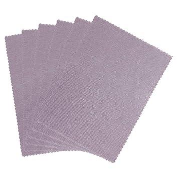 Amazon.com: ZCHXD 6pcs Cleaning Cloth Best Microfiber Dish Towels ...