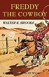 Freddy the Cowboy (Freddy Books)