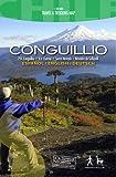 Conguillio - Wanderkarte