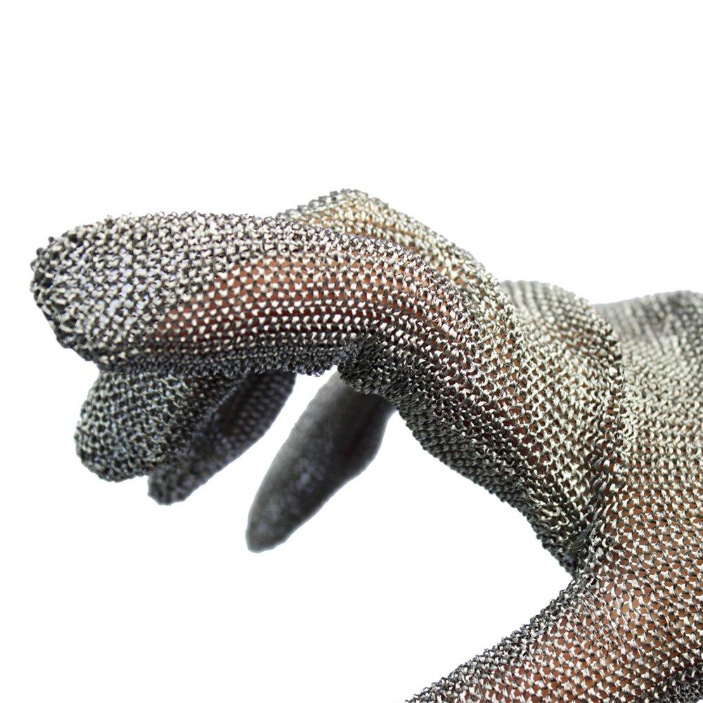 Souple Antiderapant Flexible Stillcool Gants Anti Coupure