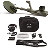 Garrett ATX Extreme Pulse Induction Metal Detector with 11x13