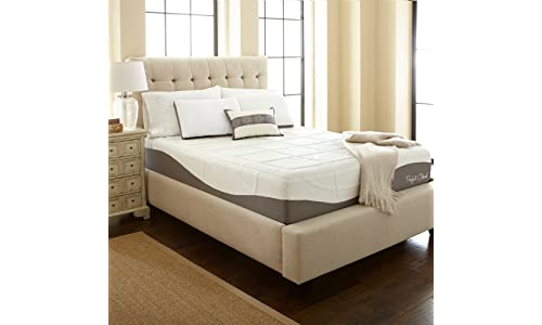 Perfect Cloud Elegance Gel-Pro 12 Inch Mattress