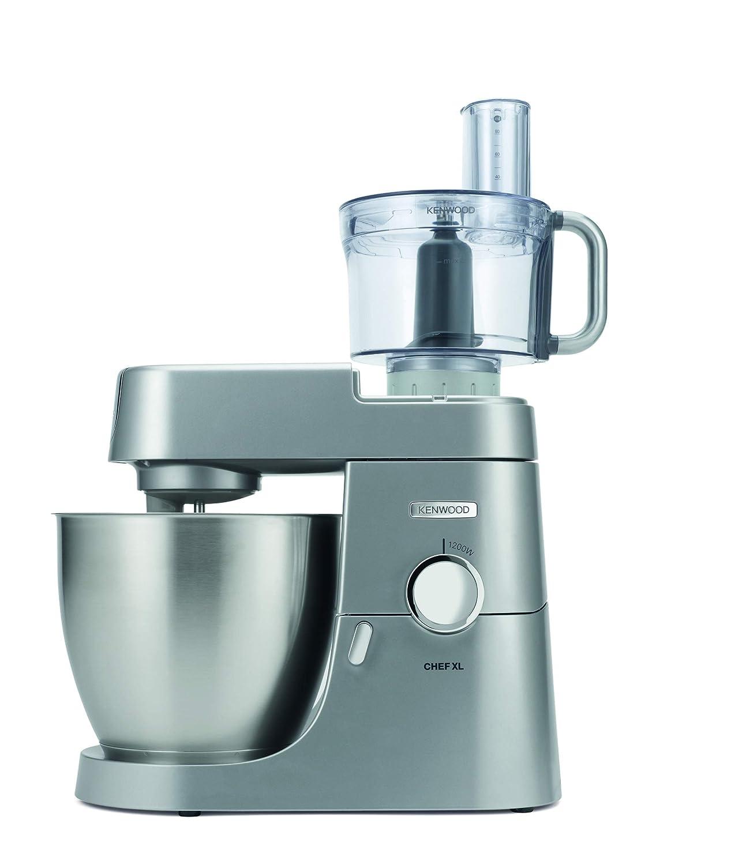 Accessori per Robot da cucina Kenwood-Mixer in acciaio inox ...