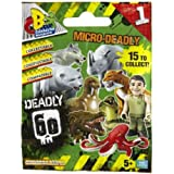 Character Options Deadly 60 Micro Deadlies (Styles May Vary)