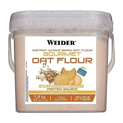 Weider Oat Gourmet Flour (Harina de Avena) - 1900 gr