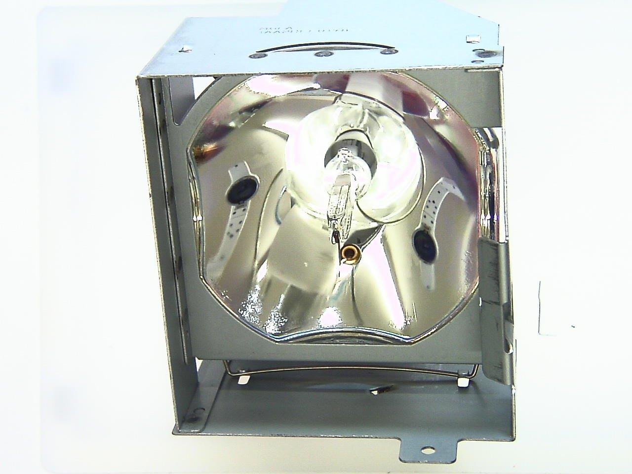 サンヨーPLC-5500E、PLC-5500、PLC-5500A プロジェクター用オリジナルランプ   MaxStrata   B00HRTCAUK