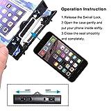 Universal Waterproof Case - IPX8 Cellphone Dry