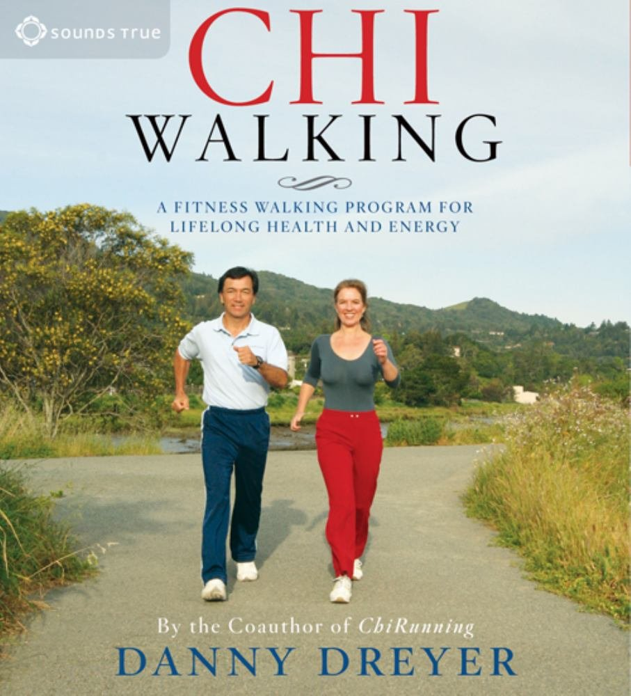 ChiWalking: A Fitness Walking Program for Lifelong Health and Energy pdf