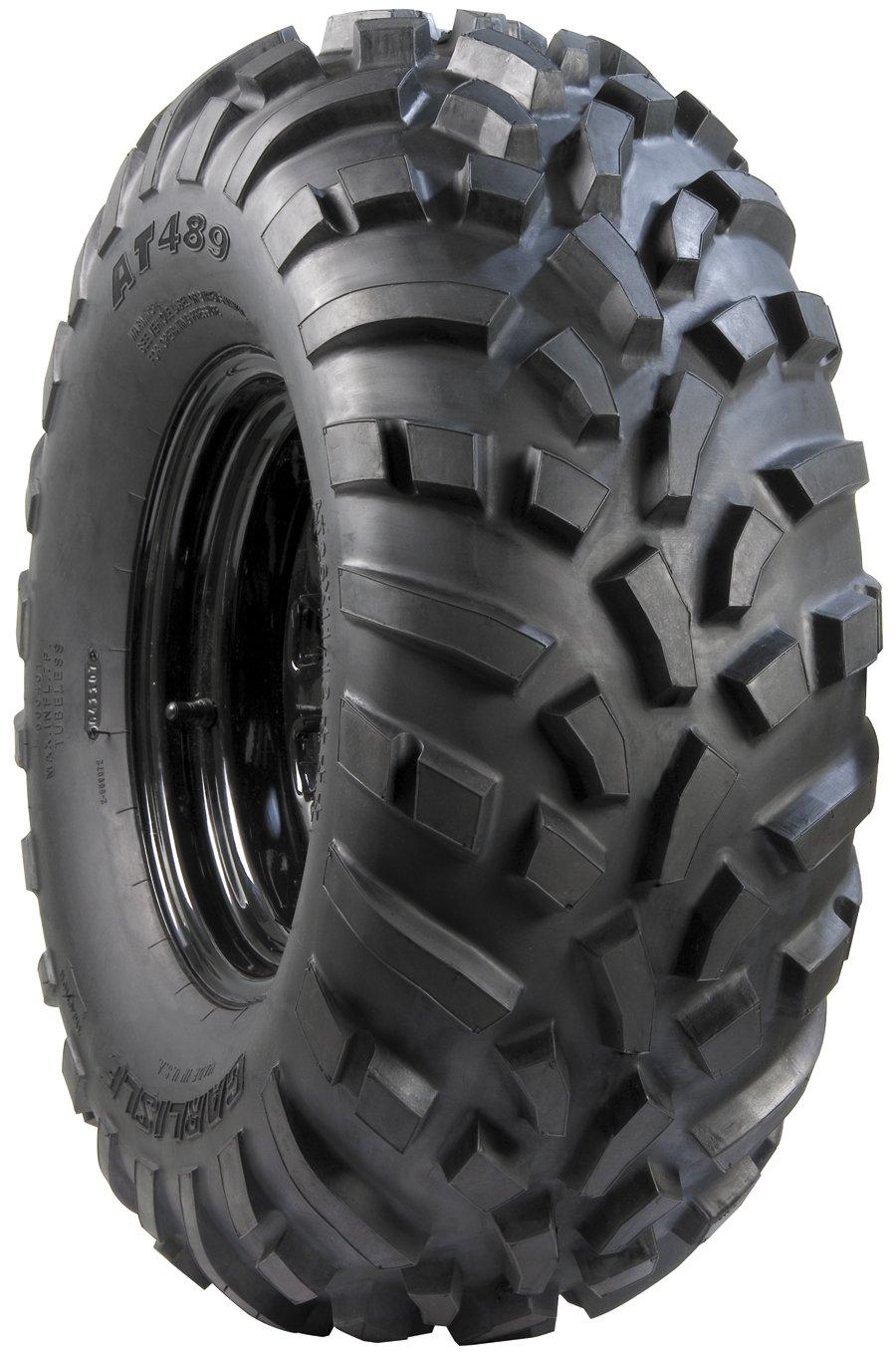 Carlisle 24x10.50-10 4pr AT489 Tyre, ATV/UTV, Powersports, John Deere Gator Carlstar