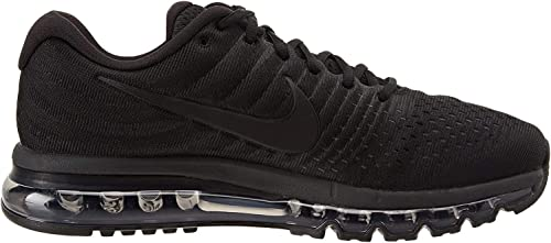 Nike Air Max 2017, Chaussures de Course Homme