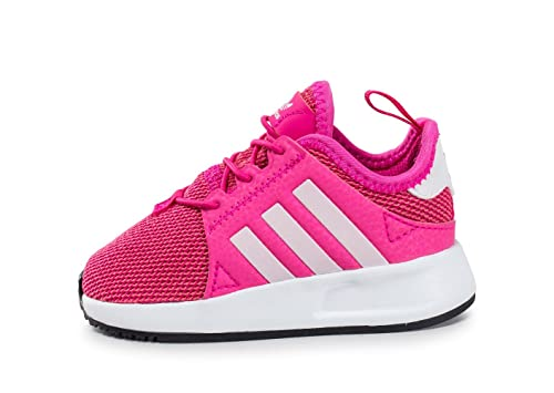 adidas Originals Zapatillas Para Niña Rosa Rosa, Color Rosa