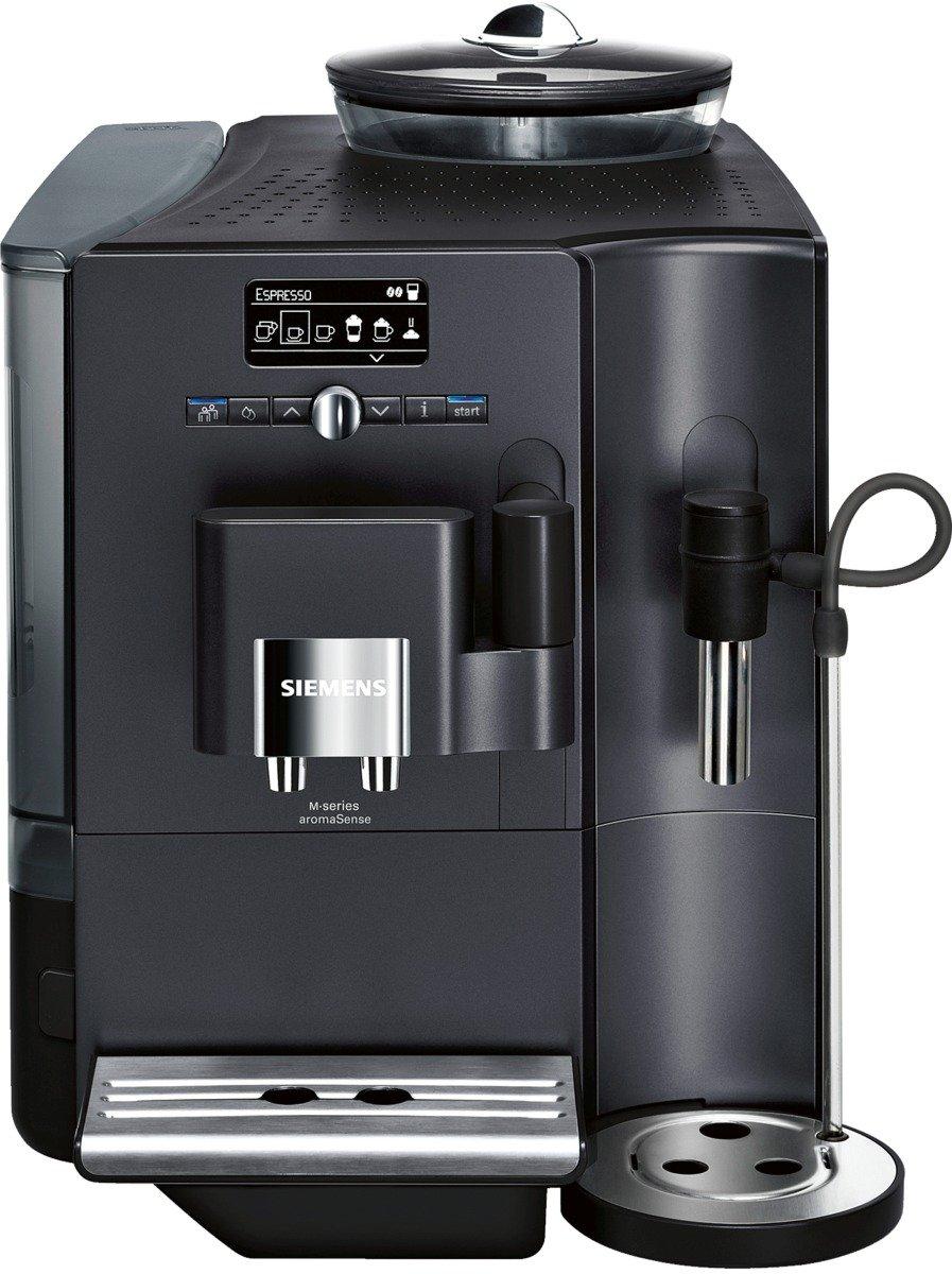 Siemens EQ.7 Plus aromaSense Independiente Máquina espresso ...