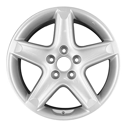 Amazoncom New Replacement Rim For Acura TL Wheel - 2006 acura tl wheel specs