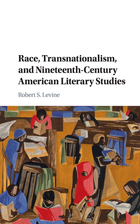 Read Online Race, Transnationalism, and Nineteenth-Century American Literary Studies pdf