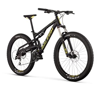 Raleigh Kodiak 1 Mountain Bike