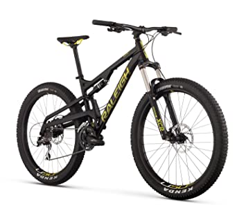Raleigh Kodiak 1 27.5+ Trail Bike