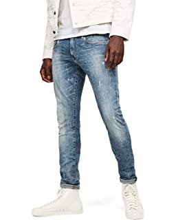 G-STAR RAW 3301 Deconstructed Super Slim Vaqueros para ...