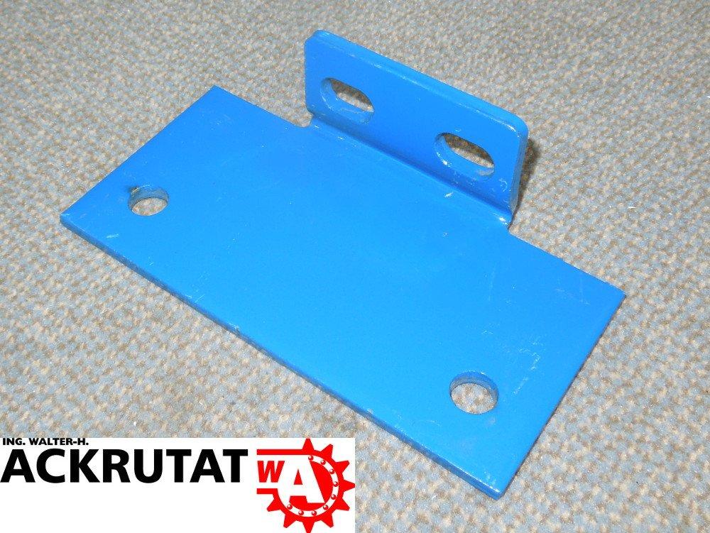 2 Schäfer Palettenregal Regal Rahmen Ständer Fuß Füße Fußplatte PR ...