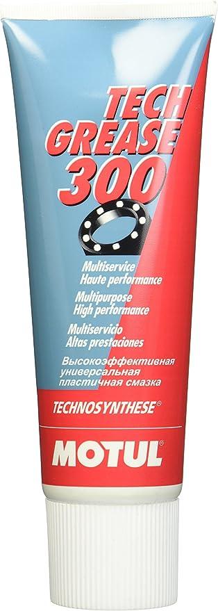 Motul 100898 Tech Grease 300 Mehrzweckfett Lagerfett Schmierstoff Gelenkfett Auto