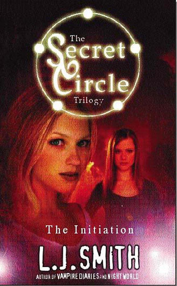 The Initiation (Secret Circle) pdf