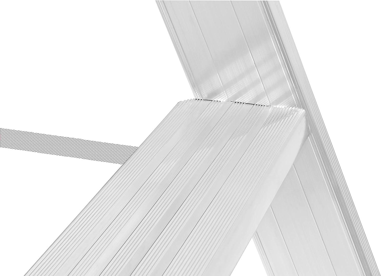 Hymer 802404 Escalera de tijera