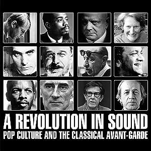 Revolution In Sound: Pop Culture & The Classical Avante-Garde / Various