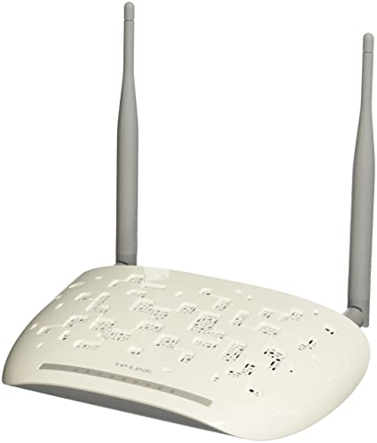 DRIVERS FOR TP LINK ADSL2 MODEM ROUTER