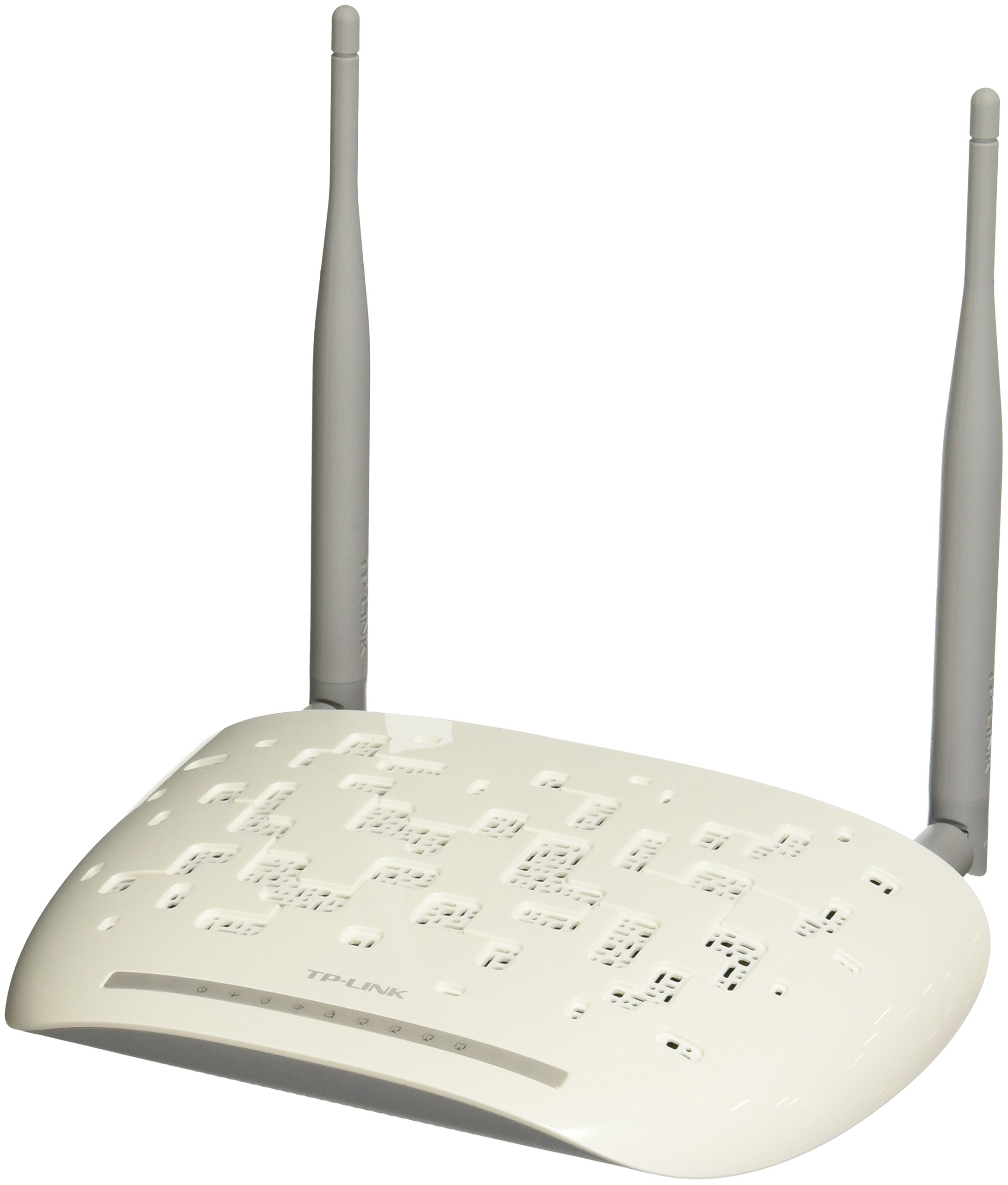 TP-Link N300 ADSL2+ Wireless Wi-Fi Modem Router (TD-W8961ND) by TP-Link