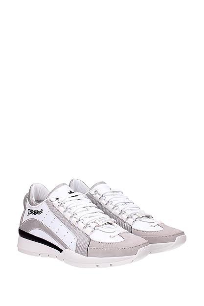 Sneakers Dsquared2 Uomo (S16SN4047131062) 100% Garantizado Venta Amazon DW3S97OPl