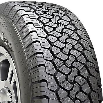 BFGoodrich Rugged Trail Off Road Tire   245/75R17 121R