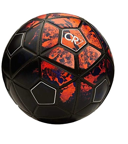 Z Stock Football CR7 Size 5 Match Balls