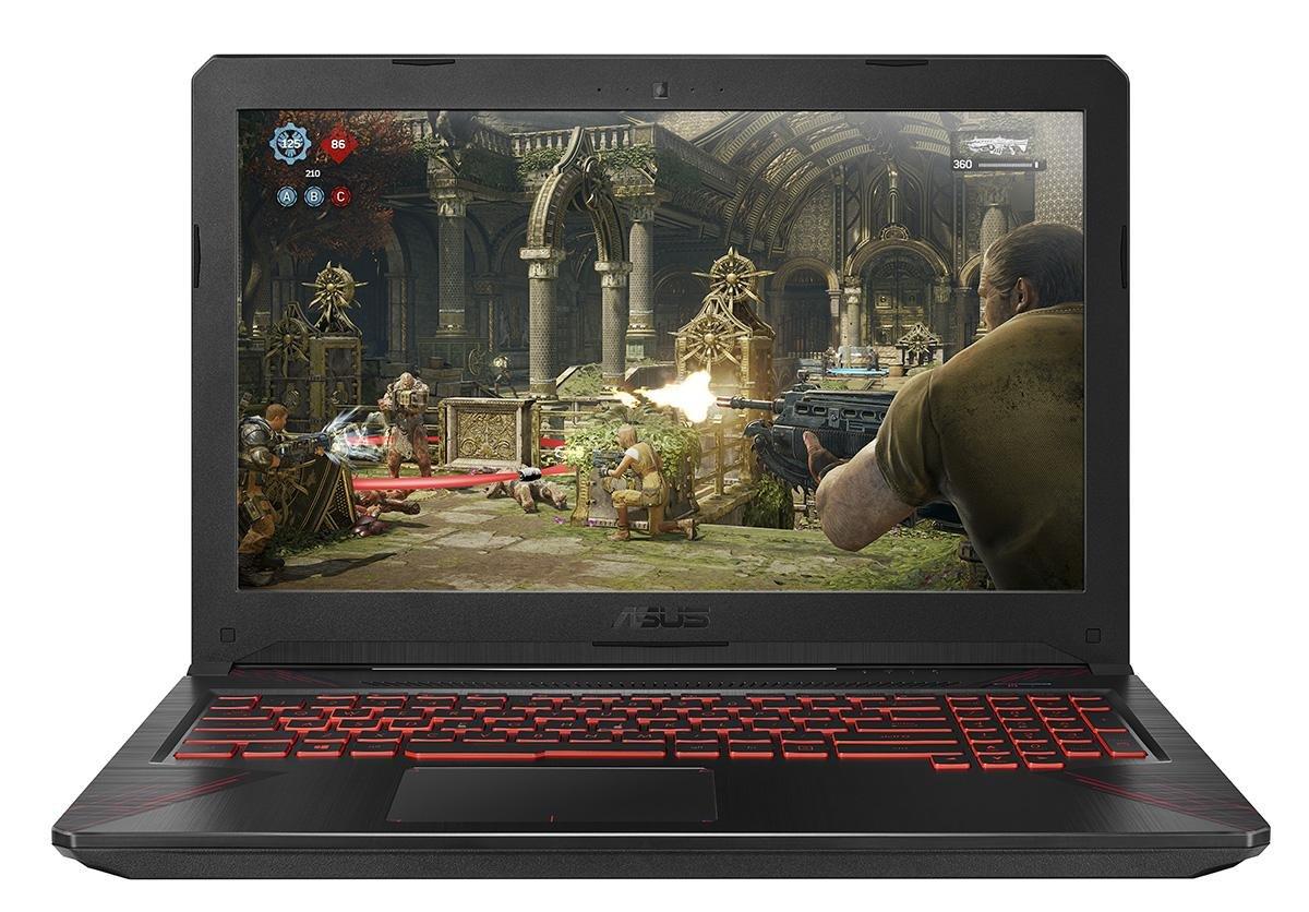 Asus DM231T TUF Gaming Laptop - Intel Core i7