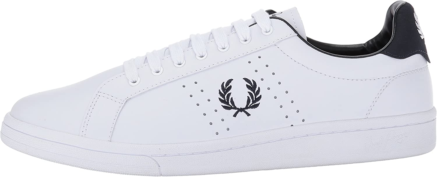Fred Perry B721 Leather Sneaker