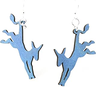 product image for Democratic Donkey Earrings