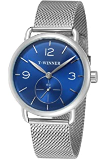 33c0db9cc7 腕時計 メンズ時計 軽量アナログ 防水 薄型 シンプル ファッション 手巻きウォッチ