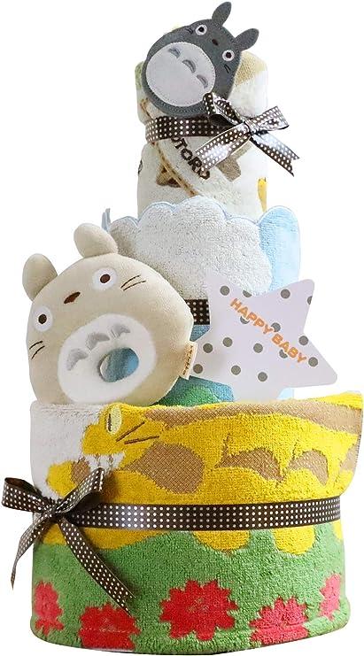 ケーキ オムツ