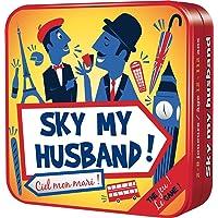 Asmodee CGSKYM01 - Sky my Husband