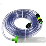 Python No Spill Clean and Fill Aquarium Maintenance System, 25 Foot Length